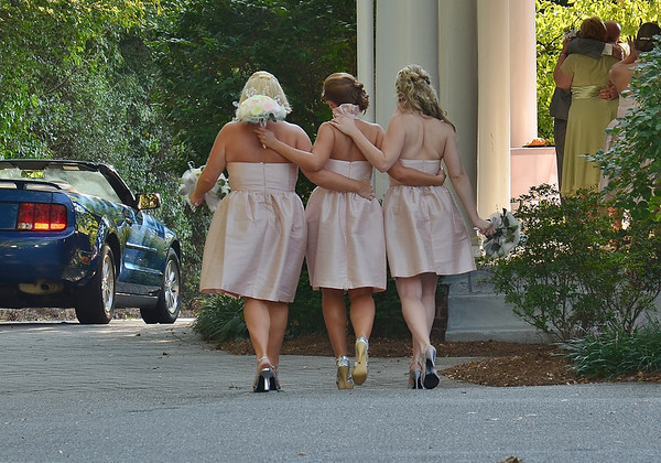 A shot from my nieces wedding earlier this week.